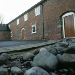 Barn Conversion, Balterley