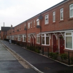 Chestnut Grove, Crewe